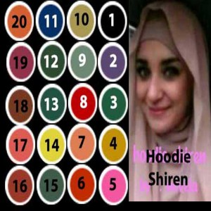 Hijab Shireen Sungkar